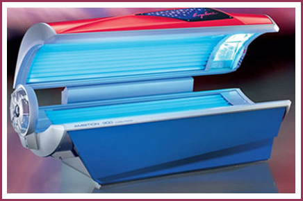 ambition 300 tanning bed