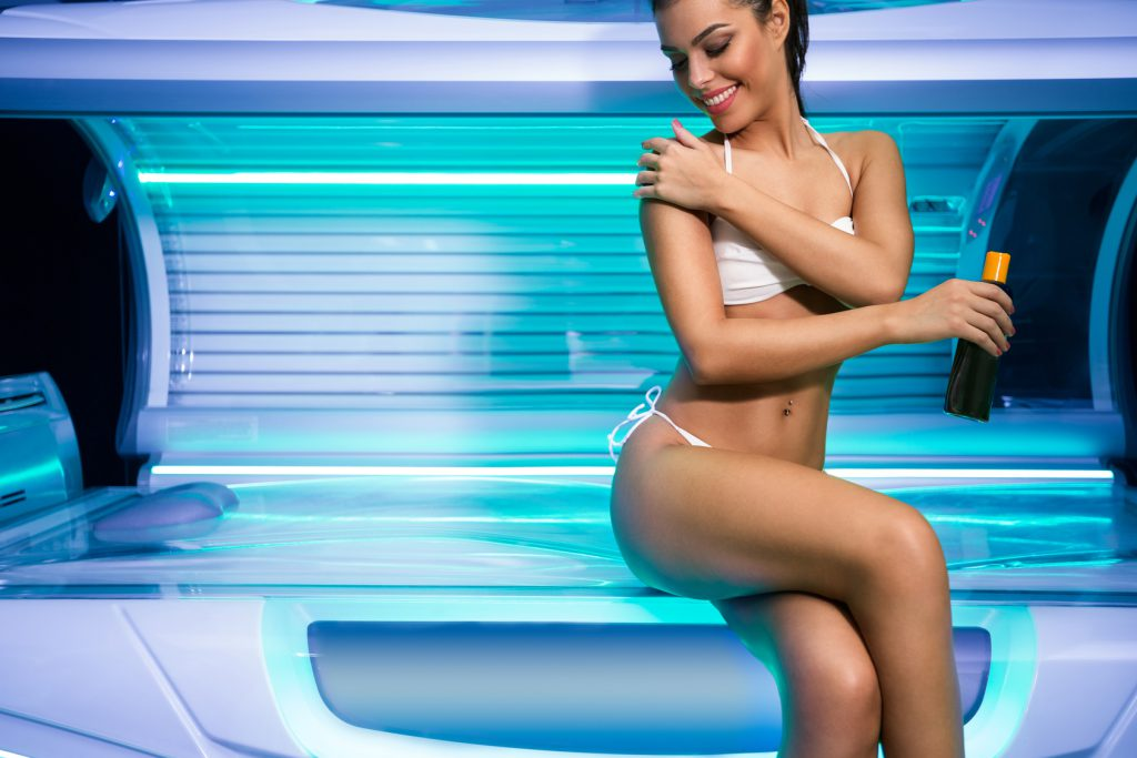 tanning bed double dip tanning nj